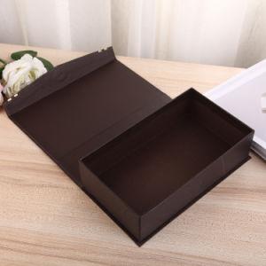 Caja de embalaje de regalo al por mayor caja de papel de regalo CB1112