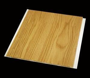 軽量10/12' PVC天井板の壁の装飾はRn215にパネルをはめる