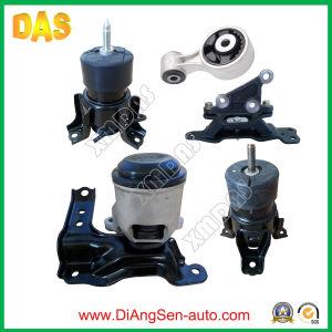 Coche de sustitución/Auto piezas de repuesto para Nissan de montaje del motor de goma