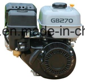 Go270 Gamme Electromobile Extender