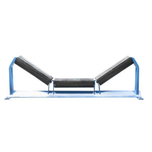 Puleggia della testa di azionamento della puleggia del timpano del nastro trasportatore