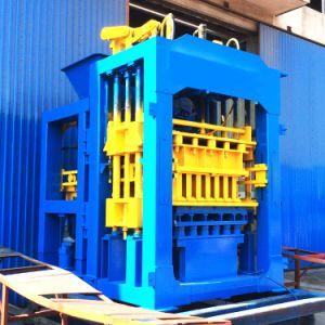 Preço de máquina de fabrico de blocos de betão8-15 Qt