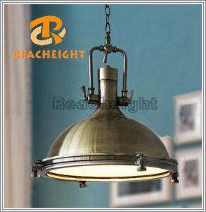 Vintage chromé de haute qualité industrielle la lumière de la télécommande