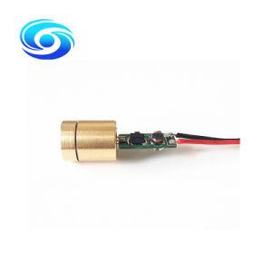650 нм 1 Мвт для лазерных пера красного лазера модулей