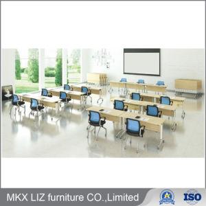 Mesa plegable de alta calidad para la escuela y oficina Aula (FT001)