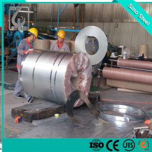 Strato galvanizzato tuffato caldo del ferro di Gi del grado di Dx51d in rullo