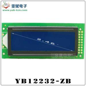 Grata del carattere cinese 12232, schermo della grata