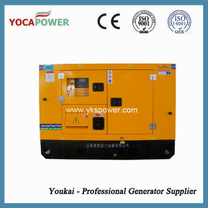 15kVA Generator Silent 공기 Cooled Diesel Engine