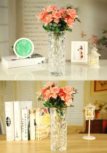 Европейский стиль хрустальное стекло ваза подарок
