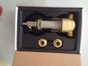 X830 Sistema de filtro previo de agua