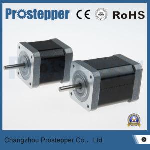 Motore di punto passo passo senza spazzola di CC fare un passo bipolare dell'ibrido del NEMA 17 per la macchina per cucire di CNC