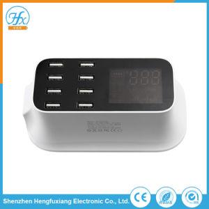 Bewegliche Schreibtisch 5V/8A USB-Handy-Aufladeeinheits-Universalität