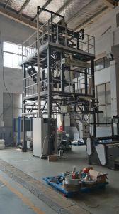 ABA van de Prijs van de fabriek de Blazende Machine van de Film van de Hoge snelheid voor de Zak van de T-shirt