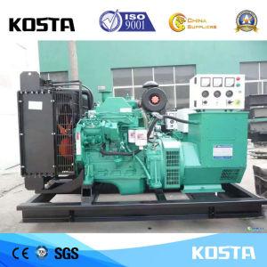Neuer Marke AufSchiene Typ Dieselgenerator Cummins schalten 20kVA-2000kVA an