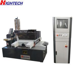 EDM fil machine de découpe CNC
