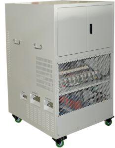 Интеллектуальная DC генераторной установкой тестера