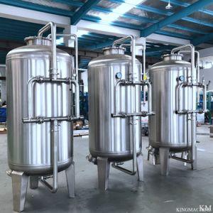 Fertigung-Fabrik für Wasser-Filter-Maschinen-Preis mit Cer und ISO