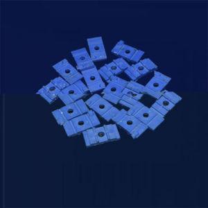 技術的な陶磁器の絶縁体Al2O3のアルミナの陶磁器の磁器シートSplashback