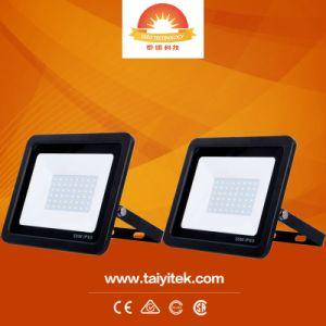 En el exterior Iluminación LED de alta potencia 10W 20W 30W 50W 70W Foco 100W
