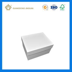 С крышкой коробки из гофрированного картона