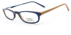Gemerkte Optische Frames de Modieuze Frames van de Bril de Naar maat gemaakte Frames van het Oogglas (FXA980)