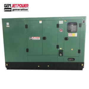 100kVA Dieselphase des generator-3 mit Stamford Drehstromgenerator 400V 50Hz