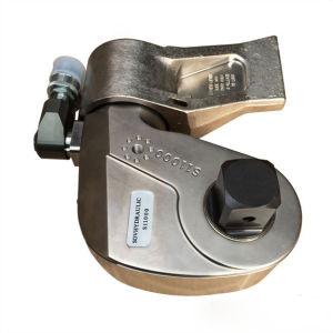 顧客用大きいトルクの正方形駆動機構の油圧トルクレンチ