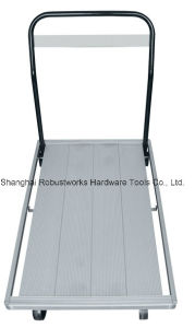 Aluminiumplattform-Handlaufkatze (HT041-200-1)