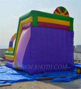 膨脹可能なスライド、乾燥したおよびぬれたスライドB4003