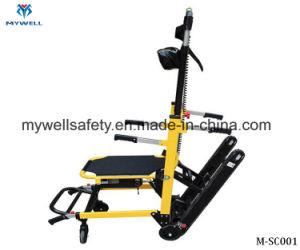 [م-سك001] كهربائيّة درجة كرسي تثبيت كرسيّ ذو عجلات أن يصعد درجات لأنّ ال يعجز