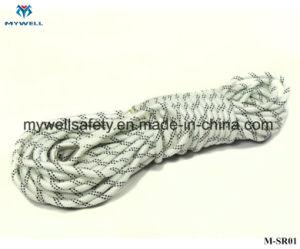 M-Sr01 Lutte contre les incendies de bonne qualité de sauvetage de la corde de sécurité pour le sauvetage