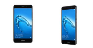 ROM mundial Huawei disfrutar de 7 Plus Y7 El primer teléfono inteligente