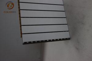 Dekorativer akustisches Panel-Kleber-hölzernes Panel G32-T3/29