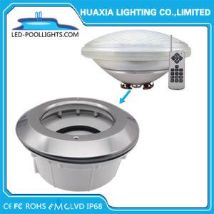 防水IP68 RGB PAR56水中LEDのプールライト