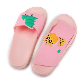 Красочные ПВХ ремешок для пробуксовки колес на благоухающем курорте тапочки обувь
