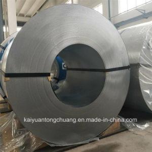 DC01/SPCC 0.8*1250mm laminato a freddo la bobina d'acciaio