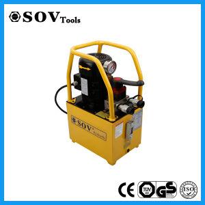 수동 벨브 380V 유압 전기 펌프