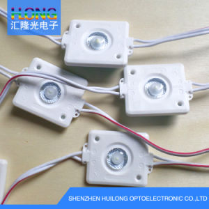 Moduli impermeabili dell'iniezione LED di SMD per la pubblicità del /1W d'accensione