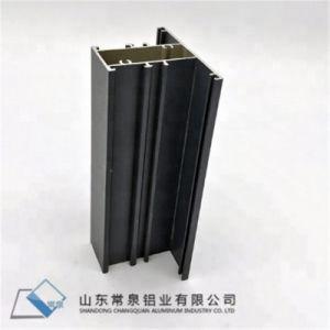 Profilo industriale 2018 dell'alluminio dell'espulsione dell'espulsione del fornitore di alluminio su ordinazione della Cina
