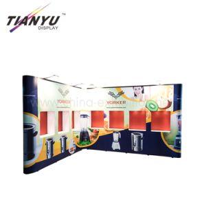Цзянмэне пользовательский дизайн универсальный всплывающее окно отображения