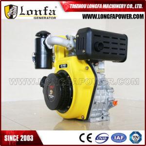 4HP elektrische Dieselmotor met Ce Soncap