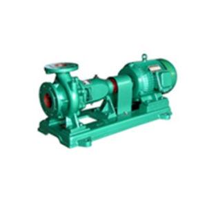 Industrie-Heißwasser-Druck-Umwälzpumpe