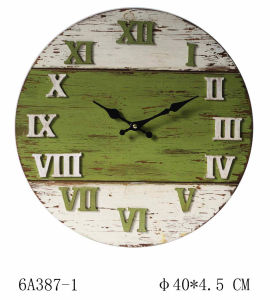 Reloj de pared de 40cm