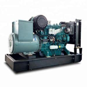 Baixo ruído de conjunto de gerador a diesel grupo gerador a diesel com marcação CE