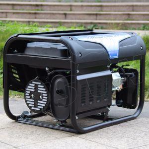 Generator van de Macht van het Biogas van de Generator 5.5HP van de Benzine BS2500g van de bizon (China) 2kw 2kVA de Betrouwbare Draagbare Kleine
