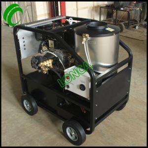 De Wasmachine van de hoge druk/Openlucht Schonere Machine/de Commerciële Wasmachine van de Druk