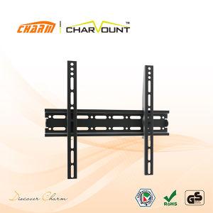 26  - 55 를 위한 텔레비젼 벽 마운트, 냉각 압연된 강철 LED 텔레비젼 벽 마운트 부류 (CT-PLB-811)