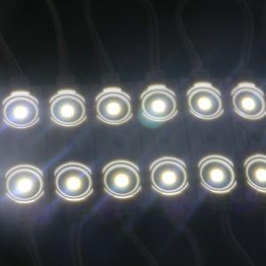 점화된 옥외 표시를 위한 0.72W LEDs