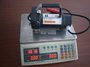 A bomba diesel de grande qualidade da Capota Eléctrica Kha40T