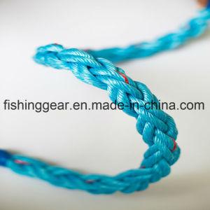 Corda d'acciaio di combinazione del filo di alta densità 8 per pesca e l'attracco